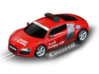 2011: Carrera D132 Audi R8 Safety Car Le Mans 2010