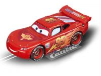 2011: Carrera D132 Disney/Pixar Cars 2 Lightning McQueen