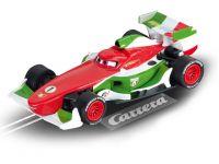 2011: Carrera D132 Disney/Pixar Cars 2 Francesco Bernoulli