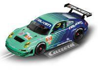 2011: Carrera D124 Porsche GT3 RSR Team Falken