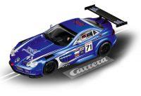 2011: Carrera EVO Mercedes-Benz SLR McLaren blau No.71