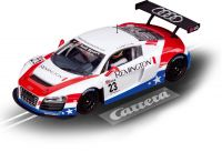 2011: Carrera EVO Audi R8 GT LMS United Autosports No. 23