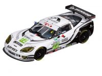2011: Carrera EVO Chevrolet Corvette C6R Luc Alphand No. 72