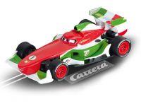 2011: Carrera EVO Disney/Pixar Cars 2 Francesco Bernoulli