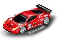2011: Carrera DIGITAL 143 Ferrari 458 Italia GT2 Risi Compet