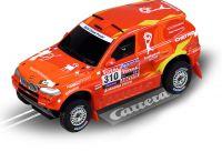 2011: Carrera GO!!! BMW X3 CC, Raid 2010, Novitsky