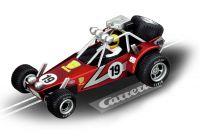 2011: Carrera GO!!! Dune Buggy, rot