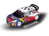 2011: Carrera GO!!! Citroen DS3 WRC 2011
