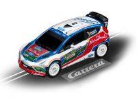 2011: Carrera GO!!! Ford Fiesta WRC 2011