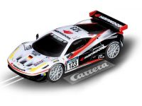 2011: Carrera GO!!! Ferrari 458 Italia GT2 Hankook Team Farn