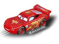 2011: Carrera GO!!! Disney Cars 2 Lightning McQueen