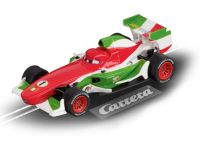 2011: Carrera GO!!! Disney Cars 2 Francesco Bernoulli