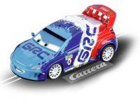 2011: Carrera GO!!! Disney Cars 2 Raoul Caroul