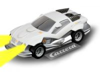 2011: Carrera GO!!! CarForce Agent Secret Silver