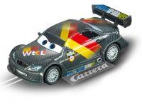2011: Carrera GO!!! Disney Cars 2 Max Schnell