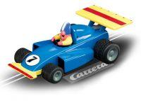 2011: Carrera GO!!! Spongebob Patrik Racer