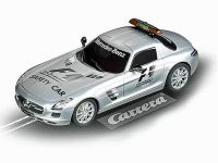 2011: Carrera EVO Mercedes SLS AMG SAFETY CAR