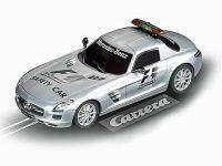 2011: Carrera EVO Mercedes SLS AMG SAFETY CAR