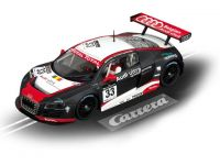 2012: Carrera D124 Audi R8 LMS Audi Sport Team WRT 24h Spa 2