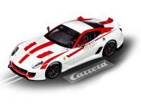 2012: Carrera D124 Ferrari 599XX, Ferrari Racing Days, No.88
