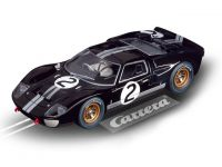 2012: Carrera D124 Ford GT40 Mk. II No.2, 1966
