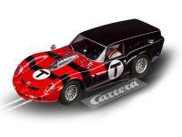 2012: Carrera D124 Ferrari 250 GT Berlinetta passo corto Bre