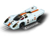 2012: Carrera D124 Porsche 917K, J. W. Automotive Engineering No