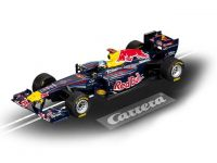 2012: Carrera D132 Red Bull RB7 Sebastian Vettel, No.1