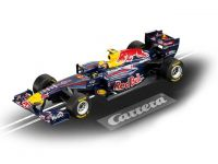 2012: Carrera D132 Red Bull RB7 Mark Webber, No.2