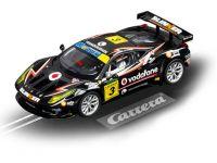 2012: Carrera D132 Ferrari 458 Italia GT2 No. 7 GT Open 2011