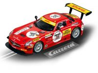 2012: Carrera D132 Mercedes-Benz SLS GT3 Blackfalcon No. 35