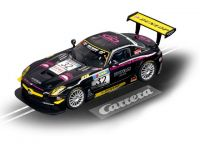 2012: Carrera D132 Mercedes-Benz SLS GT3 Horn Motorsport No.