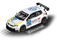 2012: Carrera D132 Volkswagen Golf24 No.235, 24h Nürburgring