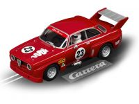 2012: Carrera D132 Alfa GTA Silhouette Race 1