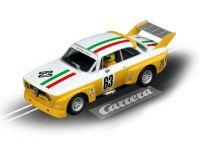 2012: Carrera D132 Alfa GTA Silhouette Race 2