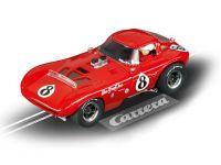 2012: Carrera D132 Bill Thomas Cheetah, Yeakel Racing No. 8