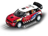 2012: Carrera D132 MINI Countryman WRC No.37
