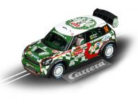 2012: Carrera D132 MINI Countryman WRC tbd