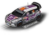2012: Carrera D132 Citroen DS3 WRC Van Merksteijn, No.20