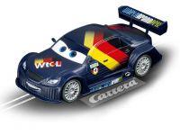 2012: Carrera D132 Disney/Pixar Cars 2 Max Schnell