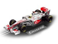 2012: Carrera EVO Vodafone McLaren Race Car 2011, No.3