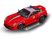 2012: Carrera EVO Ferrari 599XX Ferrari Racing Days No.4