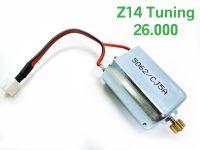 SLOTDEVIL Motor Z14 5062 26000u/18V/0,9A für D124/EXCLUSIV