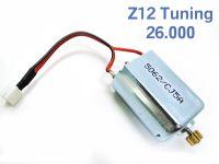 SLOTDEVIL Motor Z12 5062 26000u/18V/0,9A für D124/EXCLUSIV