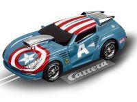 2012: Carrera GO!!! Captain America Stormer