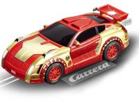 2012: Carrera GO!!! Iron Man Tech Racer