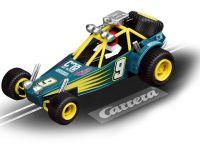 2012: Carrera GO!!! Dune Buggy, grün