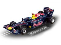 2012: Carrera DIGITAL 143 Red Bull RB7 Sebastian Vettel No.1