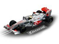 2012: Carrera DIGITAL 143 McLaren-Mercedes Race Car 2011, No