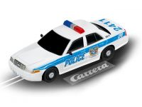 Neu 2012: Carrera GO!!! Ford Crown Victoria Police Interceptor